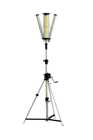 Aldebaran 360° Flex LED 960