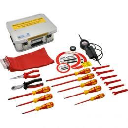 Elektro-Werkzeugkasten