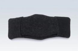 Nackenpolster Adaptierbar für Drehverschluss der Kopfweiterverstellung
