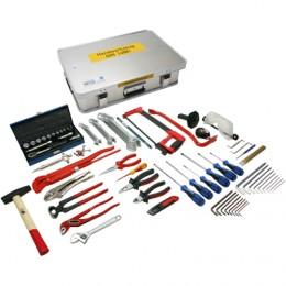 FW-Werkzeugkasten DIN 14881