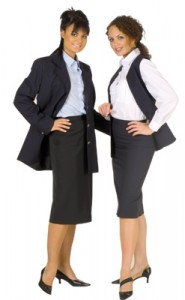 Uniform Damen