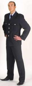 Uniform Nds Herren