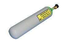 Pressluftflasche