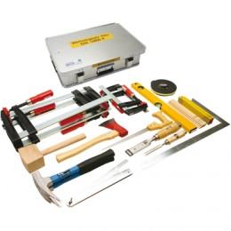 Werkzeugkasten Holz