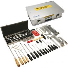 Werkzeugkasten Metall I