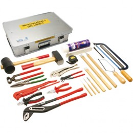 Werkzeugkasten Metall II